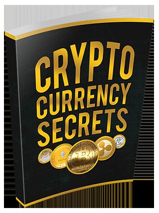 Crytocurrency Secrets eBook